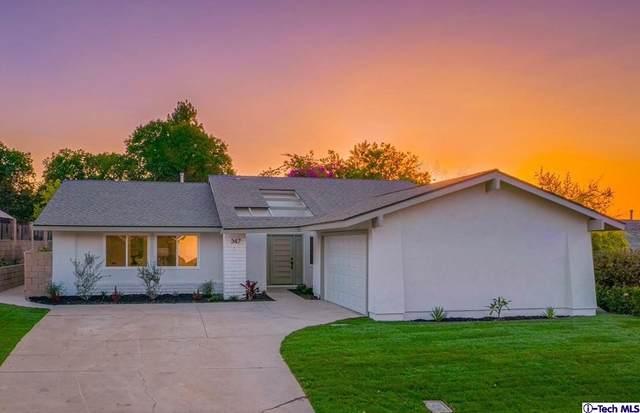 347 Gunsmoke Drive, Diamond Bar, CA 91765 (#320007767) :: Rogers Realty Group/Berkshire Hathaway HomeServices California Properties