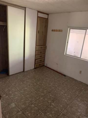 155 Las Flores Dr #52, San Marcos, CA 92069 (#NDP2110995) :: Corcoran Global Living