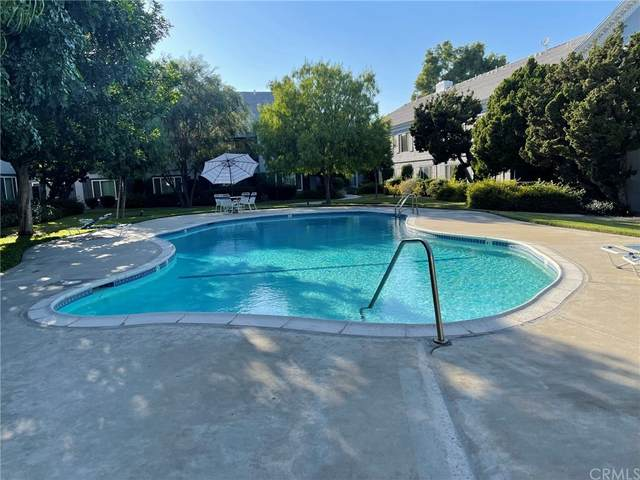 1501 S Pomona Avenue A5, Fullerton, CA 92832 (#RS21209620) :: American Real Estate List & Sell