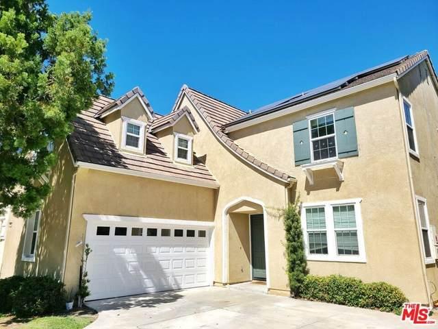10416 Plumeria Lane, San Diego, CA 92127 (#21784088) :: Veronica Encinas Team