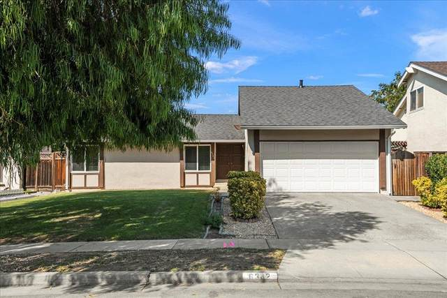 6342 Nepo Drive, San Jose, CA 95119 (#ML81863840) :: Wendy Rich-Soto and Associates