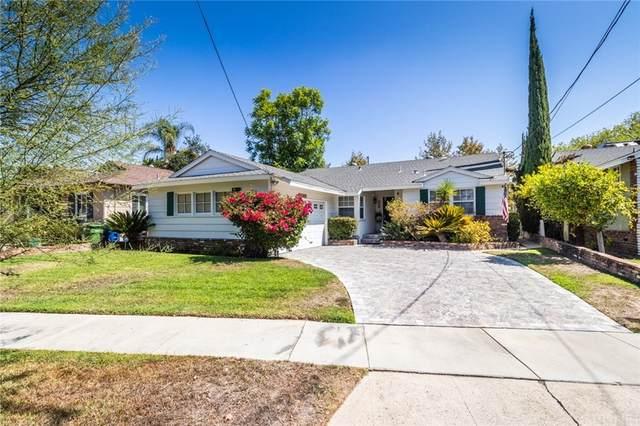 6120 Van Noord Avenue, Valley Glen, CA 91401 (#SR21204683) :: Wendy Rich-Soto and Associates