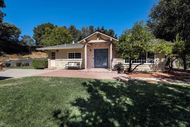 25712 Elena Road, Los Altos Hills, CA 94022 (#ML81863841) :: Wendy Rich-Soto and Associates