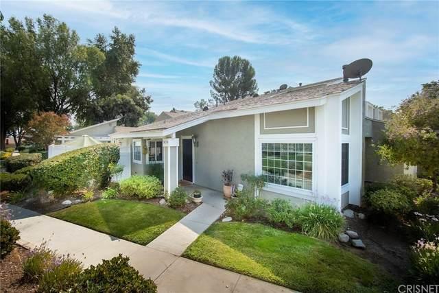 24234 Lema Drive, Valencia, CA 91355 (#SR21208876) :: First Team Real Estate