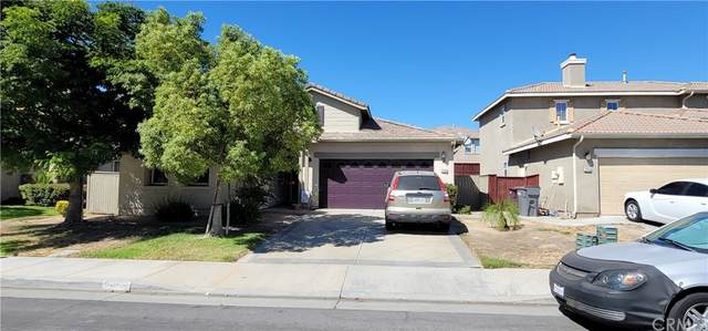 22402 Witchhazel Avenue, Moreno Valley, CA 92553 (#IV21209708) :: Cochren Realty Team | KW the Lakes