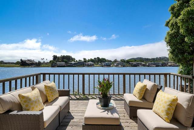 805 Eliseo Drive #2, Outside Area (Inside Ca), CA 94904 (#ML81863843) :: Cochren Realty Team | KW the Lakes