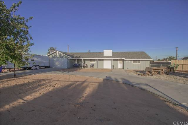 13429 Rancherias Road, Victorville, CA 92308 (#PW21206893) :: Wendy Rich-Soto and Associates