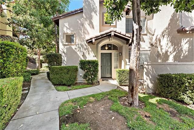 59 Tierra Plano, Rancho Santa Margarita, CA 92688 (#OC21209701) :: Legacy 15 Real Estate Brokers