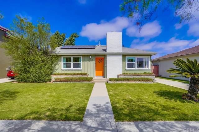 2050 Faust Avenue, Long Beach, CA 90815 (#PW21208956) :: Latrice Deluna Homes