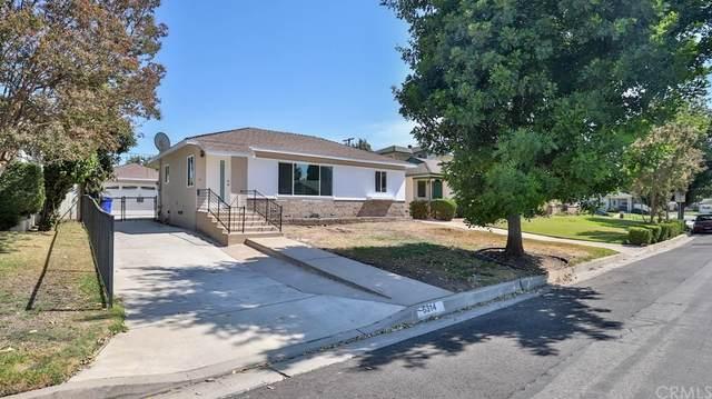 5314 Farna Avenue, Arcadia, CA 91006 (#RS21209729) :: Twiss Realty