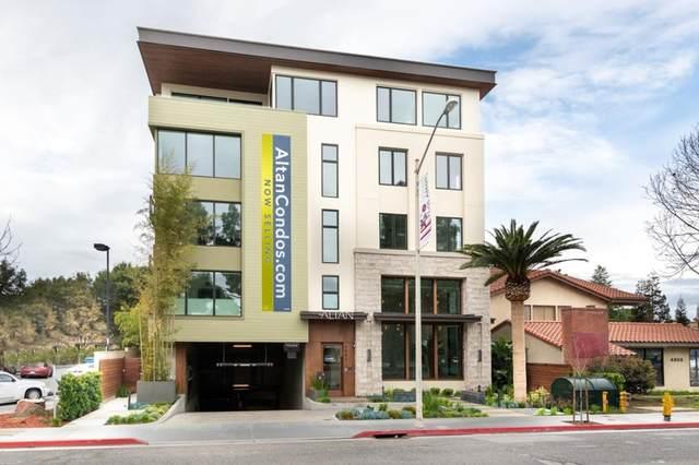 4880 El Camino Real #44, Los Altos, CA 94022 (#ML81863844) :: Necol Realty Group