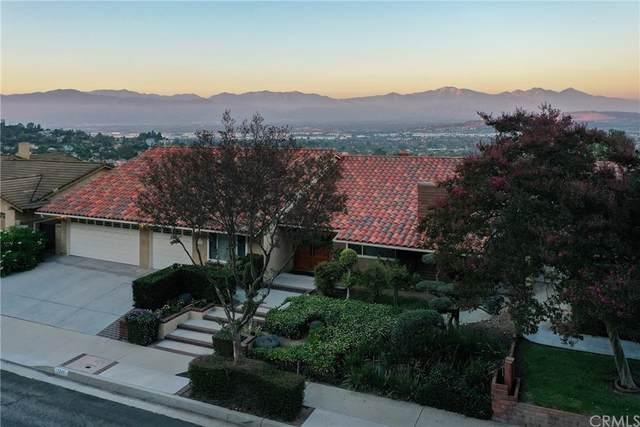 3246 Montellano Avenue, Hacienda Heights, CA 91745 (#PW21209262) :: American Real Estate List & Sell