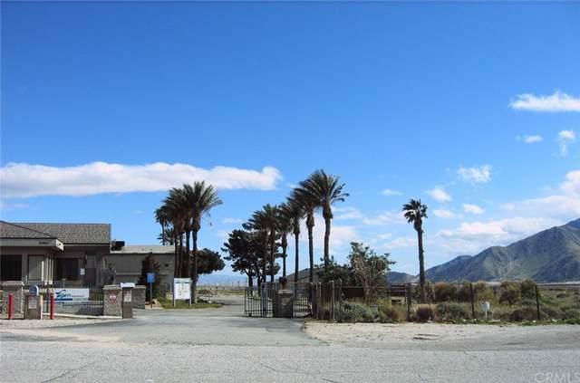 55860 Haugen Lehman, Whitewater, CA 92282 (#IV21209739) :: American Real Estate List & Sell