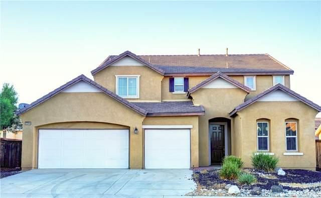 12444 Los Moras Way, Victorville, CA 92392 (#WS21209753) :: Jett Real Estate Group