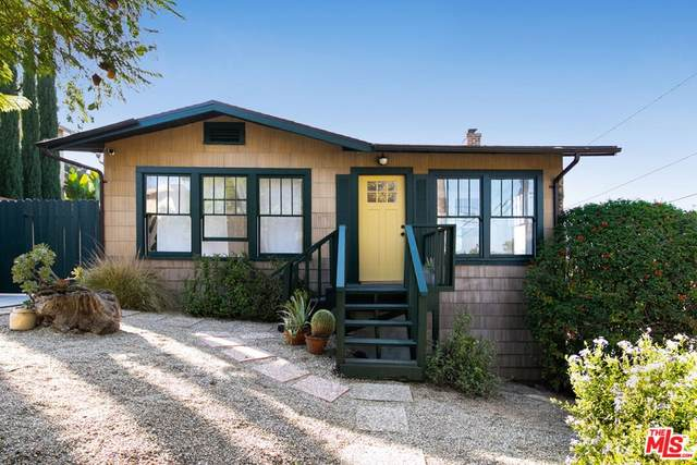 4849 San Rafael Avenue, Los Angeles (City), CA 90042 (#21786950) :: Corcoran Global Living
