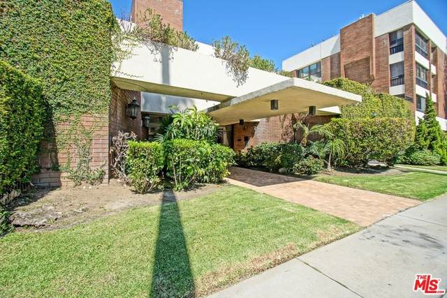 4477 Wilshire Boulevard #203, Los Angeles (City), CA 90010 (#21787138) :: The Laffins Real Estate Team
