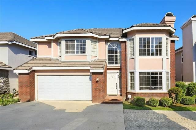 748 W Naomi Avenue B, Arcadia, CA 91007 (#AR21209764) :: Mark Nazzal Real Estate Group