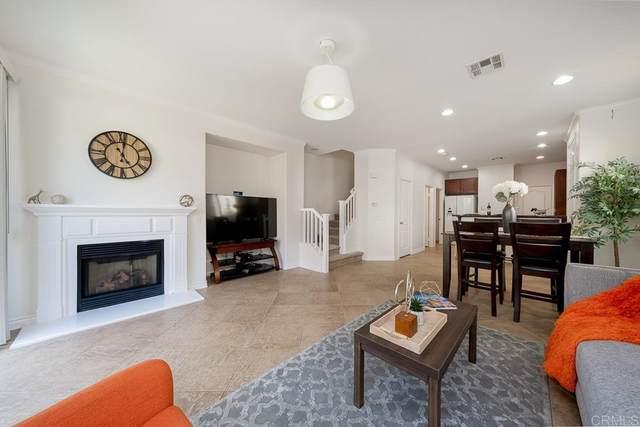 271 Salinas Drive #160, Chula Vista, CA 91914 (#PTP2106709) :: Corcoran Global Living