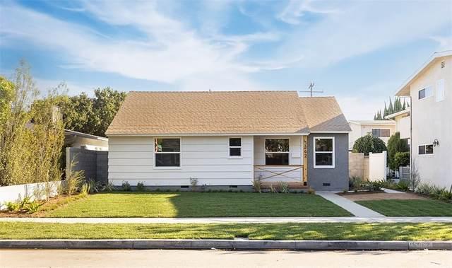 5542 E Daggett Street, Long Beach, CA 90815 (#OC21209557) :: Latrice Deluna Homes