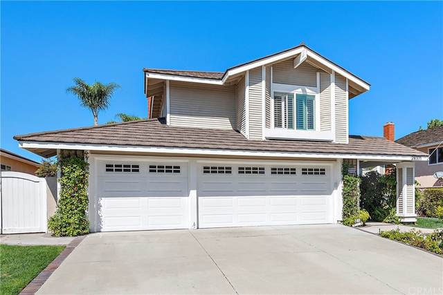 28371 La Falda, Laguna Niguel, CA 92677 (#OC21206377) :: Legacy 15 Real Estate Brokers