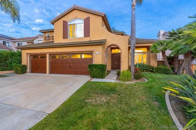 13129 Sea Knoll Ct, San Diego, CA 92130 (#210026949) :: Corcoran Global Living