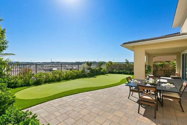 13537 Cielo Ranch Rd, San Diego, CA 92130 (#210026952) :: Corcoran Global Living
