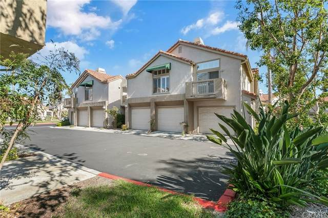 8 Clearwater Court #195, Laguna Niguel, CA 92677 (#PW21209791) :: Legacy 15 Real Estate Brokers
