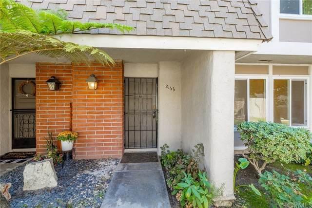 2163 W Essex Circle, Anaheim, CA 92804 (#LG21209798) :: Twiss Realty