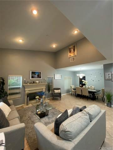 11848 Apple Grove Lane, Sylmar, CA 91342 (#SR21209699) :: Mark Nazzal Real Estate Group