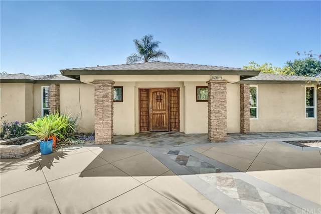 407 N Cerritos Avenue, Azusa, CA 91702 (#WS21209826) :: Corcoran Global Living