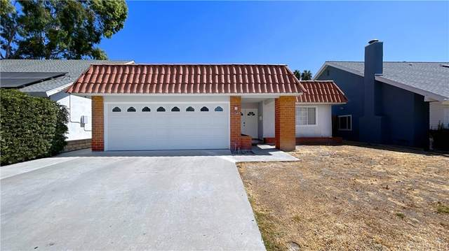 11048 Enfield Avenue, Granada Hills, CA 91344 (#SR21209831) :: Jett Real Estate Group