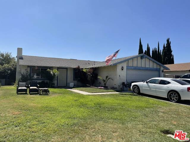 6003 C Street, Chino, CA 91710 (#21787160) :: Rogers Realty Group/Berkshire Hathaway HomeServices California Properties