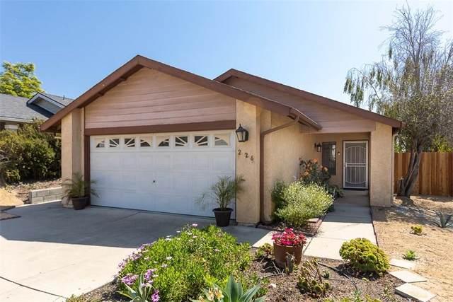 226 E Vintage Street, Nipomo, CA 93444 (#SC21207229) :: Mint Real Estate