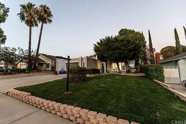 7551 Sunstone Avenue, Rancho Cucamonga, CA 91730 (#CV21209613) :: Rogers Realty Group/Berkshire Hathaway HomeServices California Properties