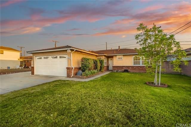 2420 W Glencrest Avenue, Anaheim, CA 92801 (#TR21207393) :: Twiss Realty