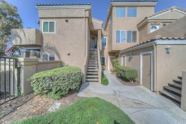 2714 Montego #F, Ontario, CA 91761 (#SW21208081) :: Rogers Realty Group/Berkshire Hathaway HomeServices California Properties