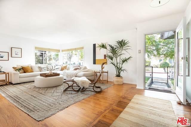 8903 Beverlywood Street, Los Angeles (City), CA 90034 (#21787156) :: Legacy 15 Real Estate Brokers