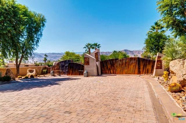 1 Coronado Court, Rancho Mirage, CA 92270 (MLS #21786596) :: Desert Area Homes For Sale