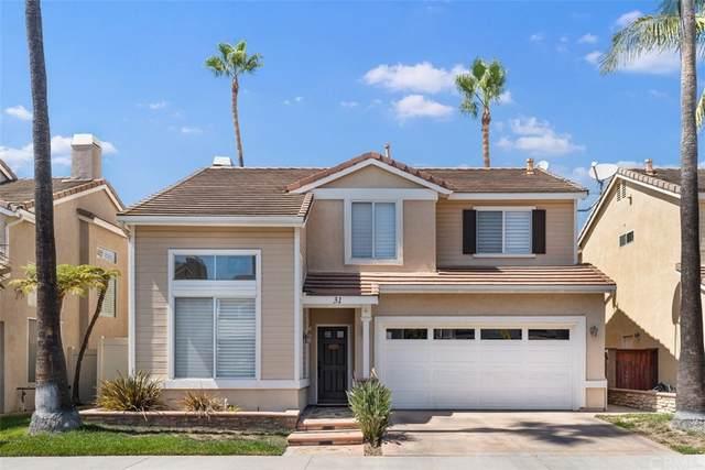 31 Cayman Brac, Aliso Viejo, CA 92656 (#OC21202167) :: Legacy 15 Real Estate Brokers