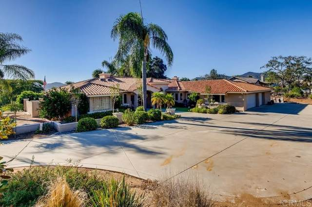 12613 Big Bend Way, Valley Center, CA 92082 (#NDP2111002) :: Corcoran Global Living