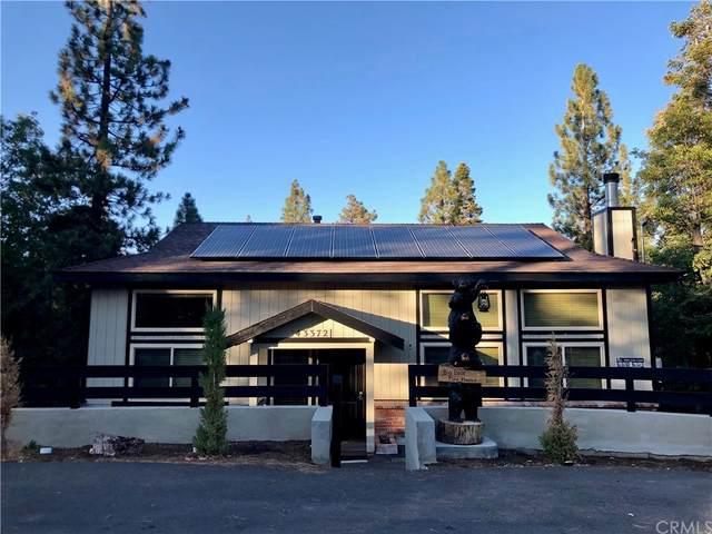 43372 Shasta Road, Big Bear, CA 92315 (#EV21209859) :: Corcoran Global Living