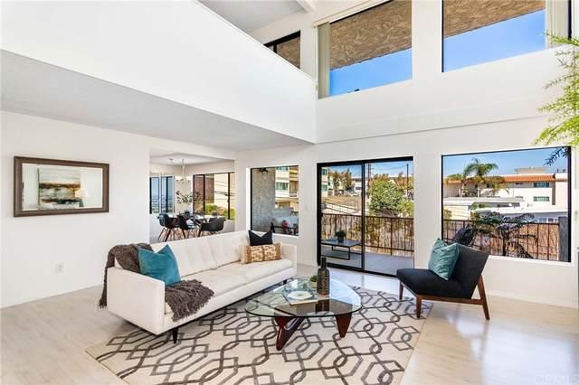765 W 26th Street #311, San Pedro, CA 90731 (#SB21185975) :: RE/MAX Empire Properties