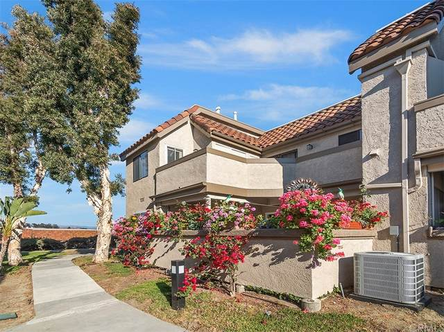 28142 Mariposa #160, Laguna Niguel, CA 92677 (#OC21209900) :: Legacy 15 Real Estate Brokers