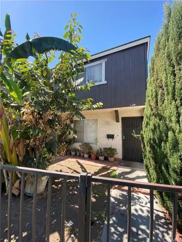 6435 Long Beach Boulevard, Long Beach, CA 90805 (#PW21209865) :: Rogers Realty Group/Berkshire Hathaway HomeServices California Properties