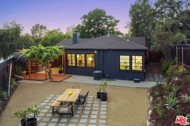 5106 Monte Bonito Drive, Los Angeles (City), CA 90041 (#21786454) :: Jett Real Estate Group