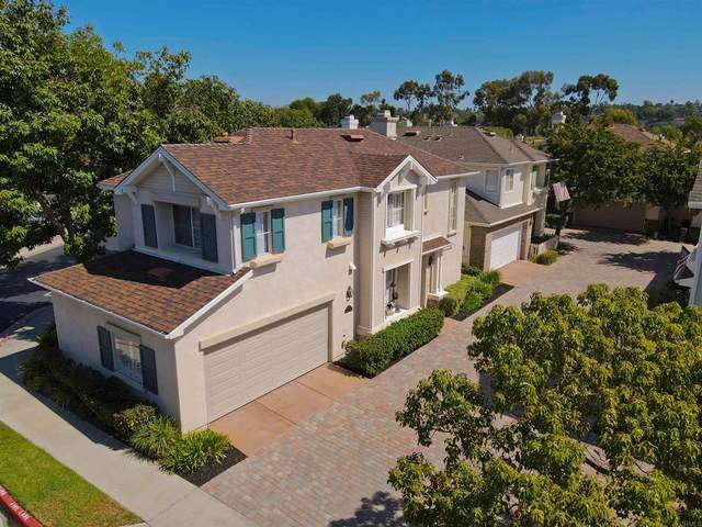 9633 Stonecrest Boulevard, San Diego, CA 92123 (#NDP2111004) :: Corcoran Global Living