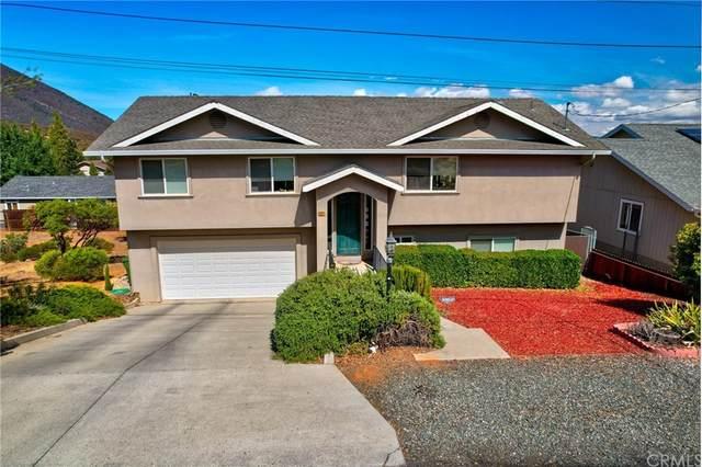 9132 Hoopa Drive, Kelseyville, CA 95451 (#LC21208655) :: Corcoran Global Living