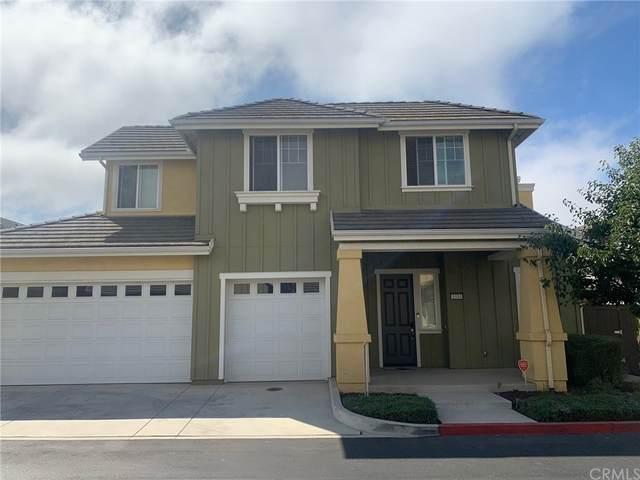 1334 Dolcetto Lane, Santa Maria, CA 93458 (#PI21209933) :: American Real Estate List & Sell