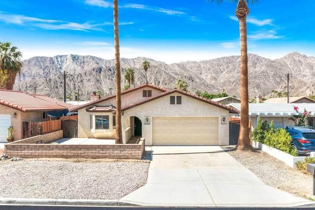 51645 Avenida Mendoza, La Quinta, CA 92253 (#219067952DA) :: Jett Real Estate Group