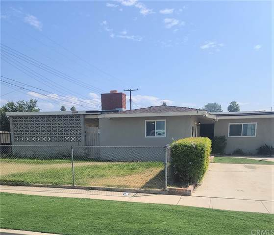 854 W Lugonia Avenue, Redlands, CA 92374 (#IG21209953) :: Team Forss Realty Group